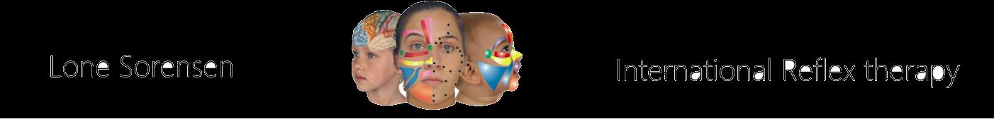 Reflexologia facial